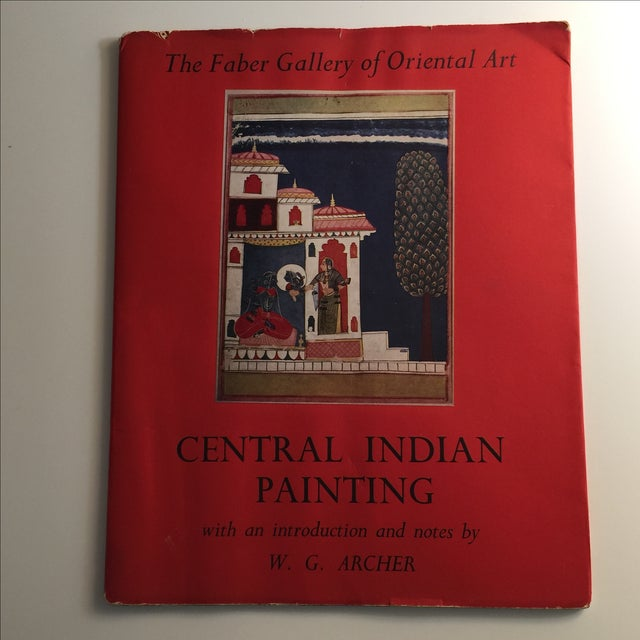 Minor wear on dust jacket. Interior clean and tight. 24 pages with tipped in color plates. Tipped in plates on cover of...