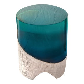Immerso Side Table by Eduard Locota For Sale