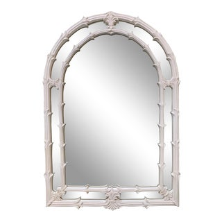 Serge Roche Gampel Stoll Style Wall Mirror For Sale