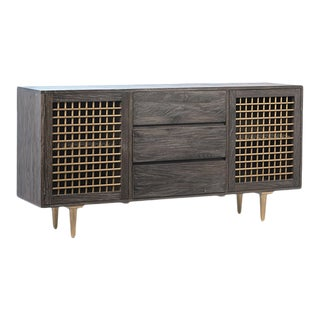 Erdos + Ko Home Parker Sideboard For Sale