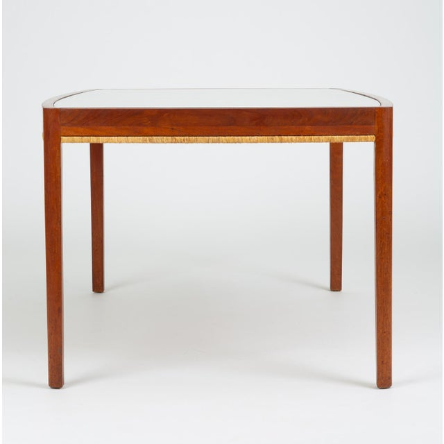 Mexican Modern Dining Table by Michael Van Beuren for Domus Mexico For Sale In Los Angeles - Image 6 of 13