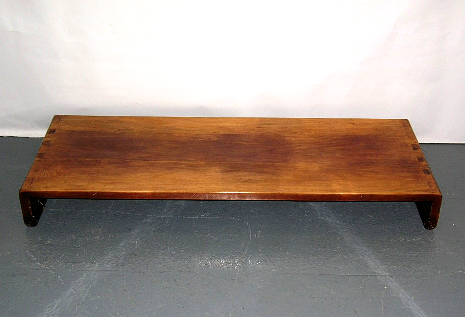 Up For Sale Is A Rare And Elegant Antique Chinese Ming Style Low Kang Table