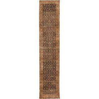 "Apadana - Vintage Persian Rug, 2'10"" x 13'10"""