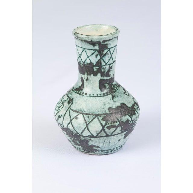 Jacques Blin Studio Unica Vase - Image 2 of 4