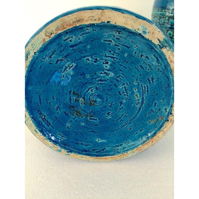Italian Mid-Century Bitossi Raymor Pottery - Image 4 of 4