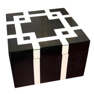 Ancient Black Box