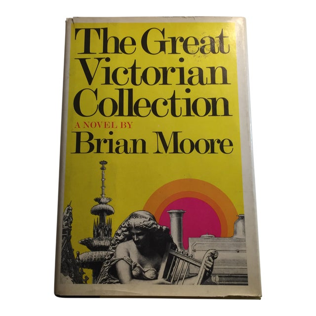 'The Great Victorian Collection' Vintage Book For Sale