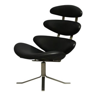 poul m volther Corona chair For Sale