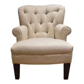 Miles Talbott Notting Hill Chair For Sale