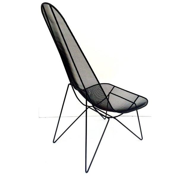 Pair of Sol Bloom Scoop Chairs - Image 6 of 10