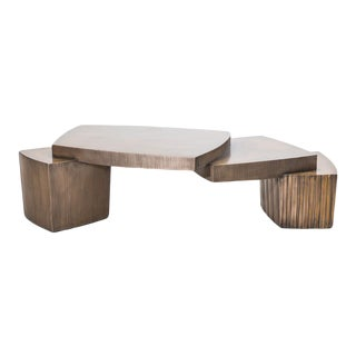 Il Ponte Low Table Ii, Usa, 2018 For Sale