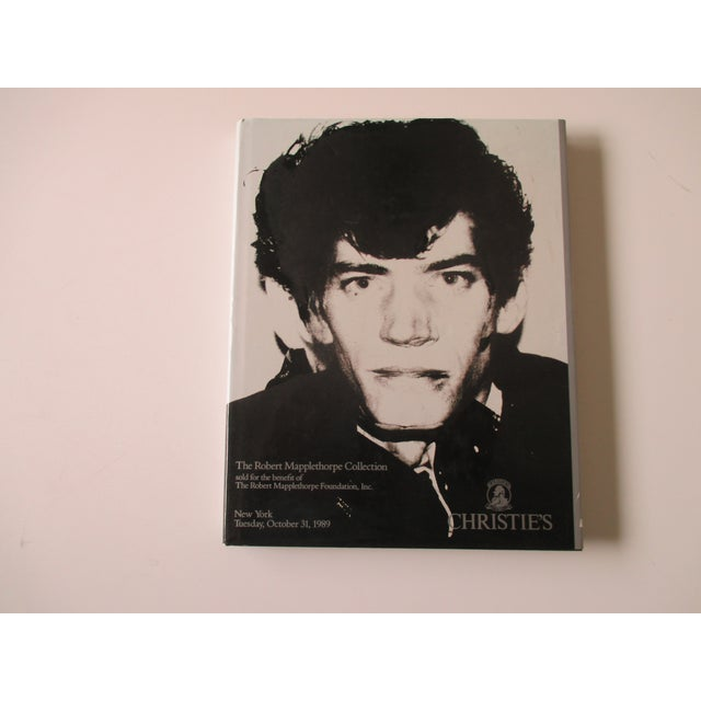 Robert Mapplethorpe Collection Catalog For Sale In Miami - Image 6 of 6