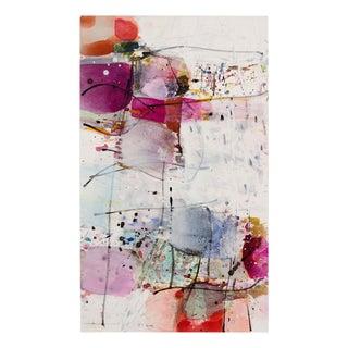 "Greet Helsen ""Blütenstaub"", Painting For Sale"