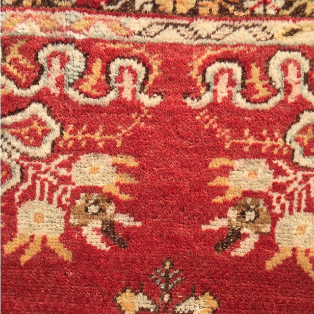 Anatolian Persian Rug - 2'5'' X 4'9'' - Image 7 of 8