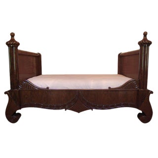 French Empire Daybed