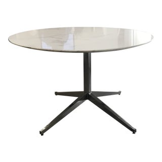 Florence Knoll Oval Table