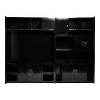 Custom Tv Display Cabinet For Sale
