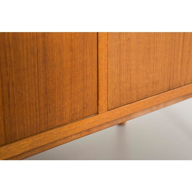 Poul Hundevad Credenza For Sale - Image 9 of 12