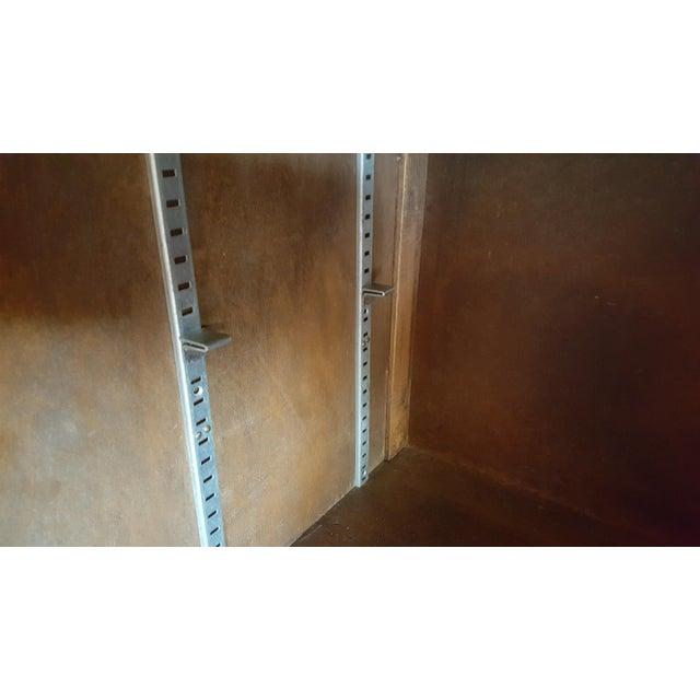 Brasilia Wood Sideboard - Image 9 of 9