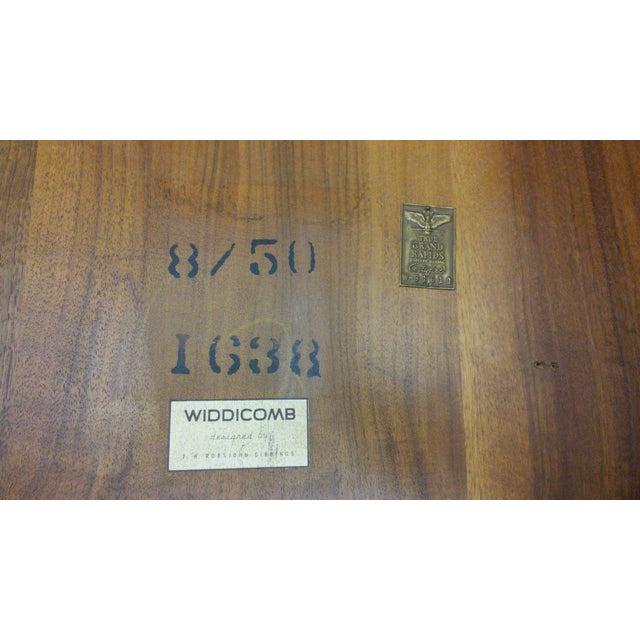 T.H. Robsjohn Gibbings for Widdicomb Coffee Table - Image 5 of 6