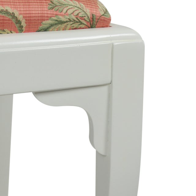 Chippendale Side Chairs - Set of 5 - Image 5 of 7