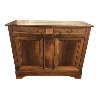 Antique Converted Cabinet For Sale