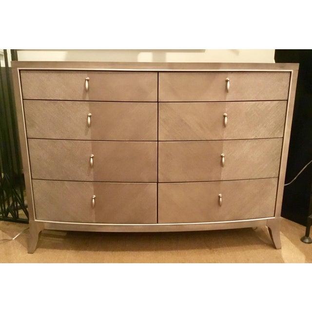 Tan Caracole Avondale Single Dresser For Sale - Image 8 of 8