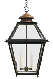 Image of Shabby Chic Lanterns