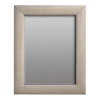 Sarreid LTD 'Karina' Gray Mirror