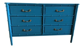 Image of Lowboy Dressers