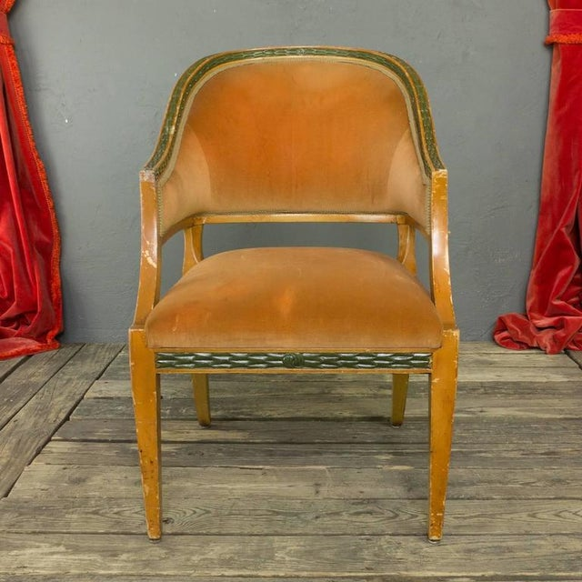 Pair of American 1940s Armchairs - Image 2 of 10