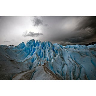 "John Conn ""Patagonia #51"" Iceberg Limited Edition Photograph, 2010 For Sale"