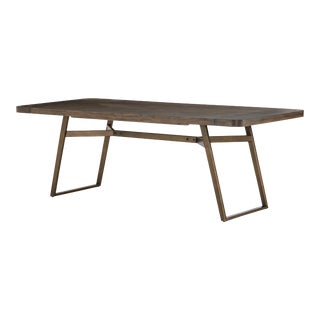 Erdos + Ko Malachi Dining Table For Sale