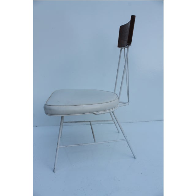 Richard McCarthy Mid Century Accent Chair For Sale In Miami - Image 6 of 11