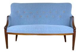 Image of Danish Modern Sofas