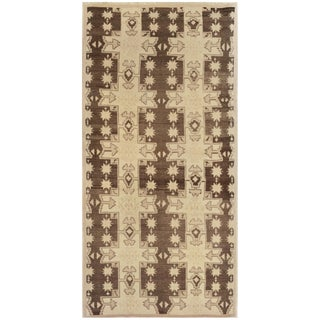 Mansour Quality Handmade Turkish Rug For Sale