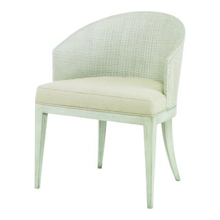 Century Furniture Tybee Chair, Peninsula For Sale