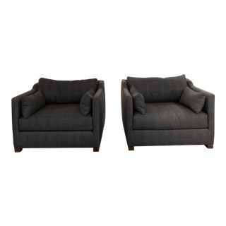 Cisco Home Chairs- a Pair For Sale