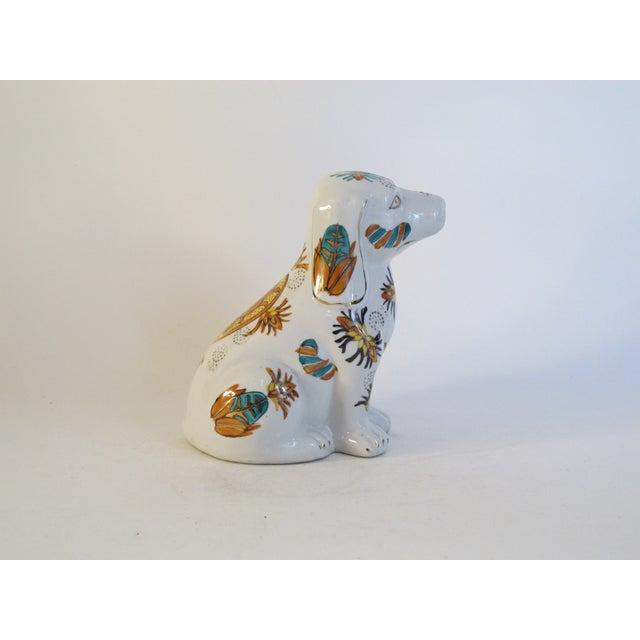 Imari Style Dog - Image 4 of 5