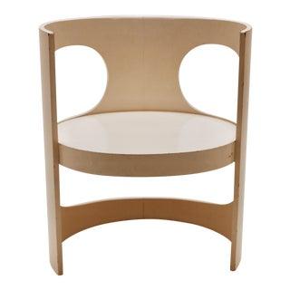 Arne Jacobsen Pre-Pop Chair, 1960s For Sale