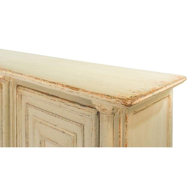 Sarreid LTD French Style Sideboard - Image 7 of 9