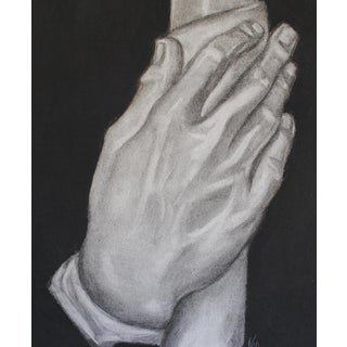 Neoclassical Hand Drawing