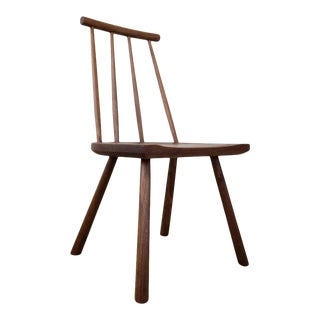 Hana Dining Chair with Spindle Back For Sale
