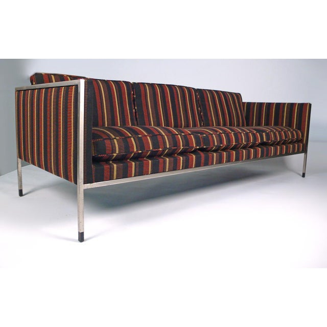 1960s Architect's Sofa For Sale - Image 4 of 8