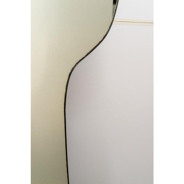 Anthropomorphic Dressing Mirror, 1980s South Beach For Sale - Image 4 of 13