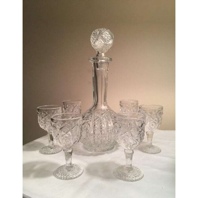 I have one too many wine sets. This set is great for someone who wants a durable useable set that doesn't cost an arm and...