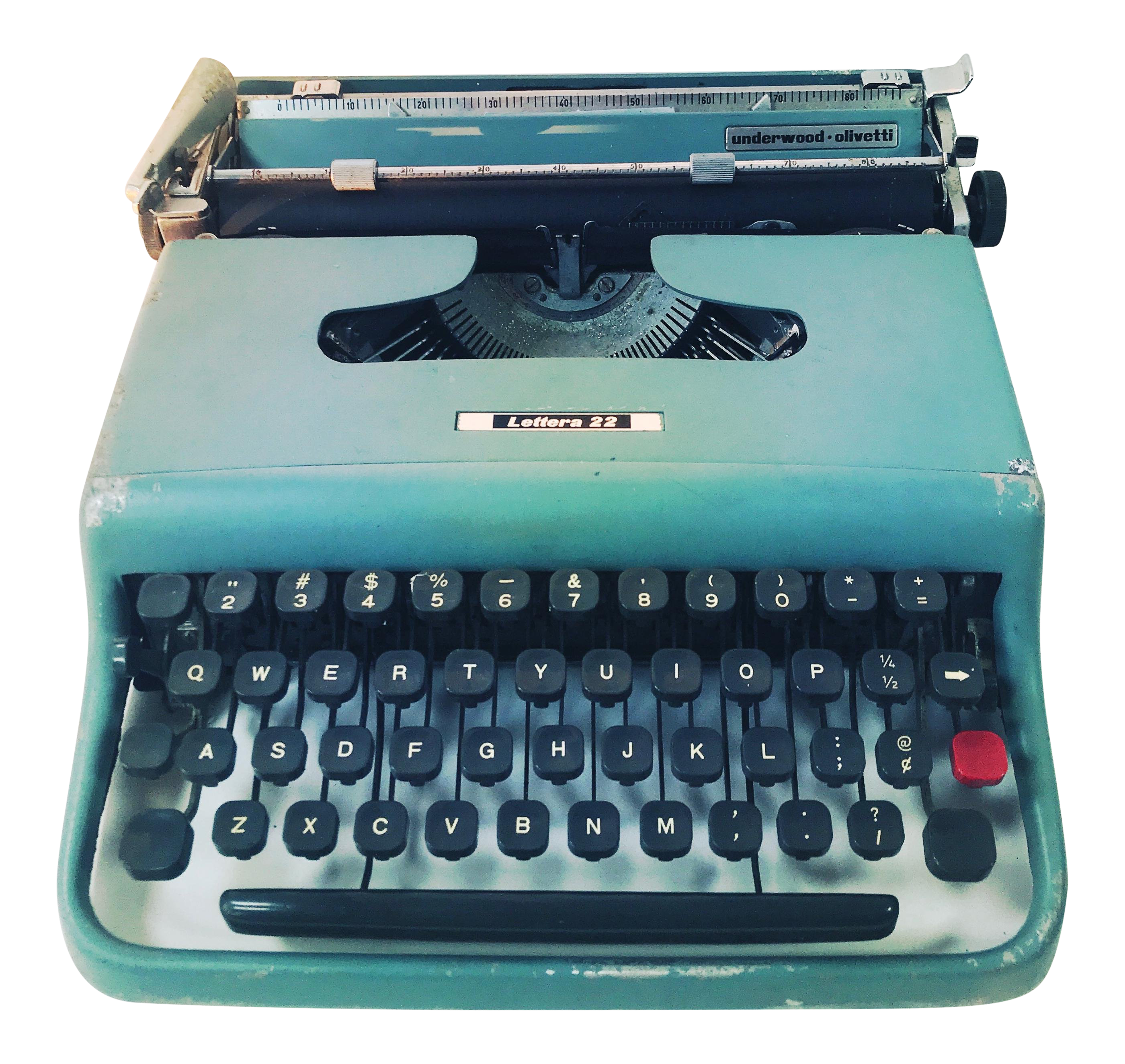 Used typewriters for sale