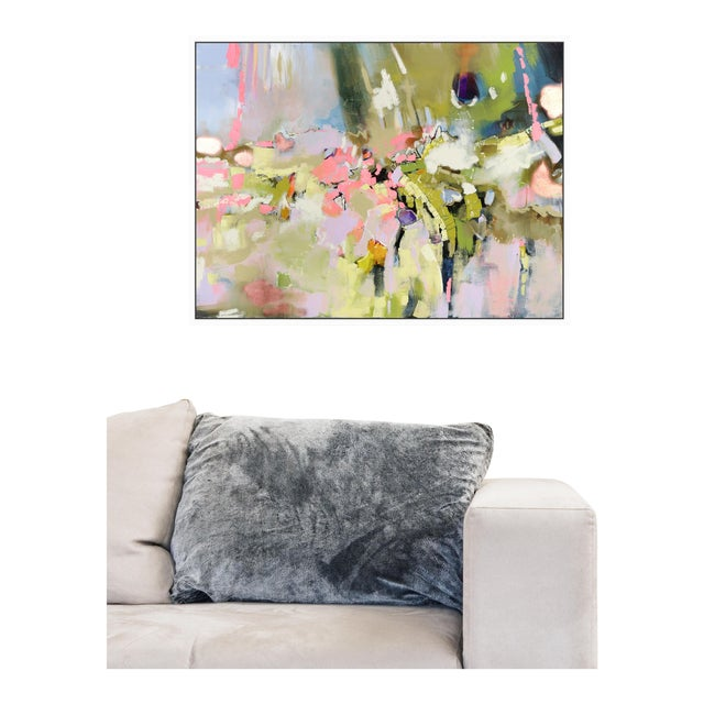 Details: · Fine art canvas print by The Oliver Gal Artist Co. · Professionally hand stretched gallery wrapped in...