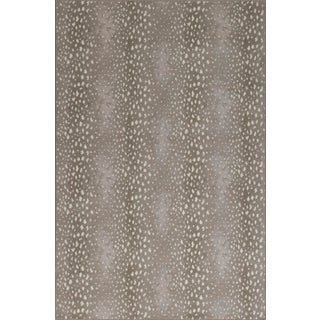 "Stark Studio Rugs Deerfield Stone Rug - 5'3"" X 7'10"" For Sale"