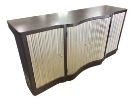 Image of Sand Credenzas and Sideboards